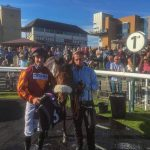 BODES WELL wins over hurdles