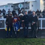 A Double At Ffos Las