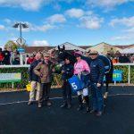 CAHILL Wins At Wincanton
