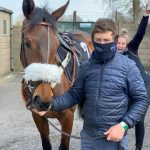 GANGSTER Wins at Hexham